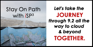 Take the JD Edwards 9.2 Journey with iSP3