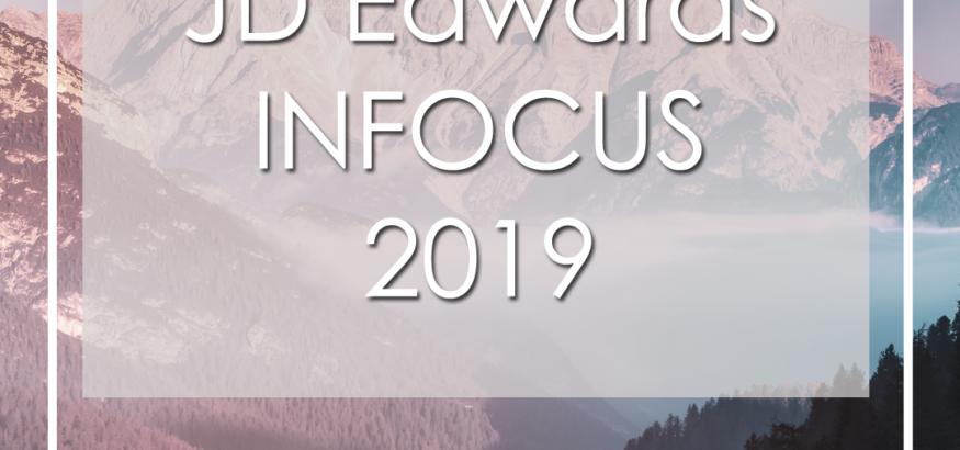 JD Edwards Infocus