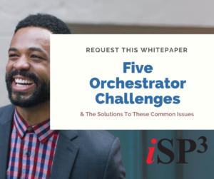 Request Orchestrator White Paper