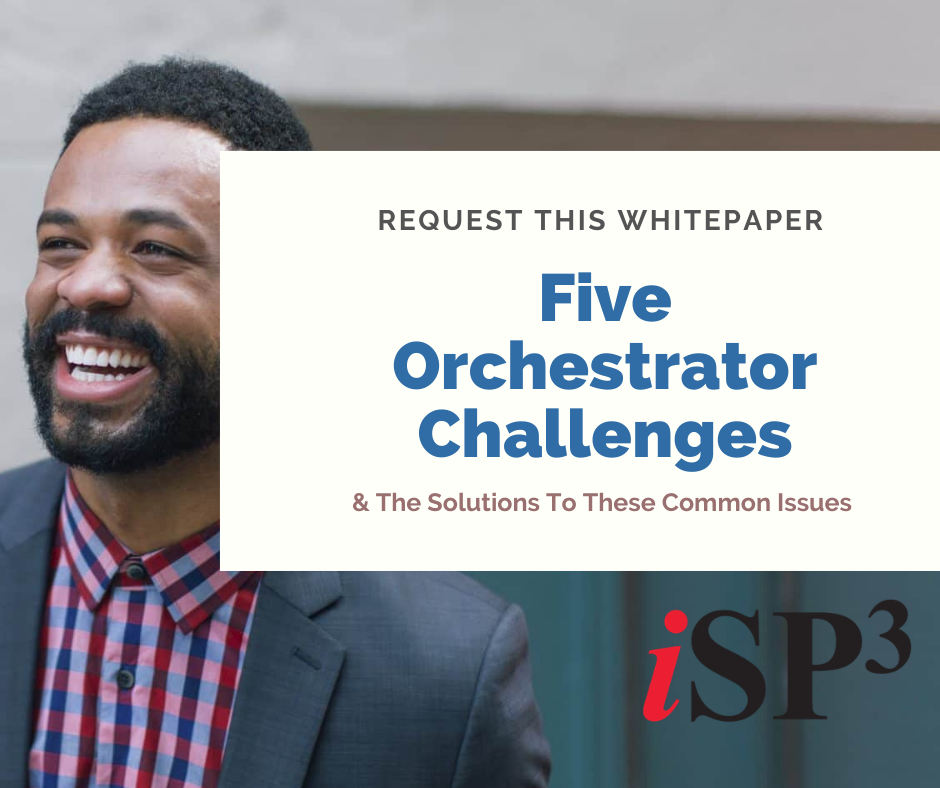 Request Orchestrator White Paper