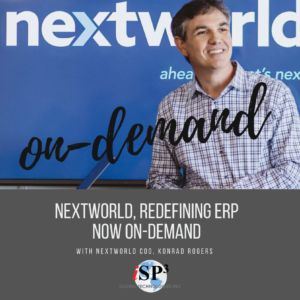 Nextworld On-Demand