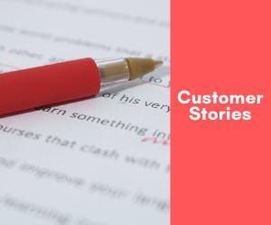 iSP3 Customer Stories
