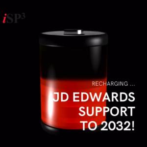 JD Edwards EnterpriseOne 9.2 Support 2032